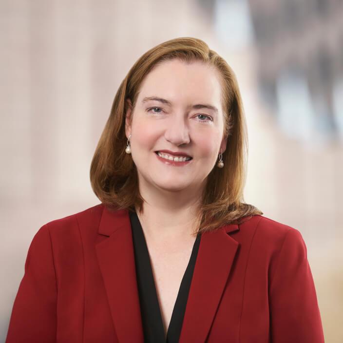 Kathleen S. Rose